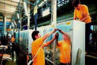 Работа в Литве на производстве бытовой техники