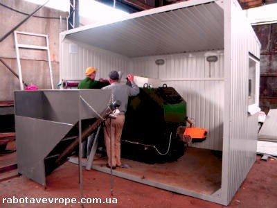 Работа в Словакии на производстве бытовой техники