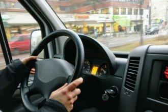 Работа в Бельгии водителем категории С