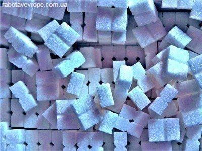 Работа в Чехии на фасовке сахара