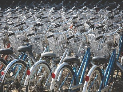 Работа в Чехии на производстве велосипедов