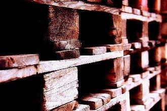 Работа в Литве на производстве поддонов