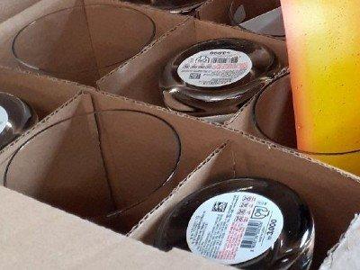 Работа в Литве на упаковке стаканов